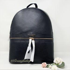 New Kate Spade Karina Large Backpack